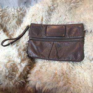 Marc Jacobs wristlet bag